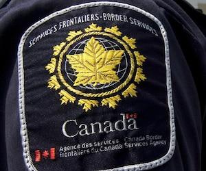 Douanes frontiere douanier bloc situation