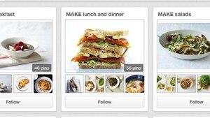 Image principale de l'article 10 comptes Pinterest qui vous ouvriront l'appétit