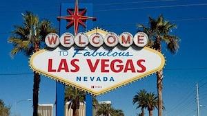 Image principale de l'article Voyage: Las Vegas avec un petit budget