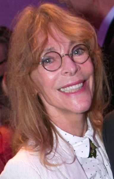 Chantal Renaud, scénariste