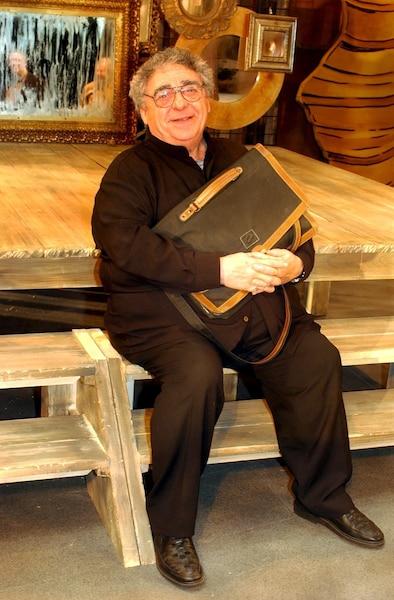 -Le comédien Paul Buissonneau est décédé dans la nuit de dimanche, à l'âge de 87 ans.