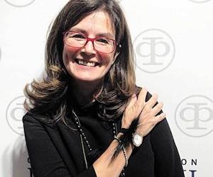 Martine Gaudreault