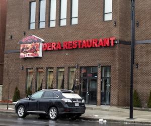 Desi Dera Restaurant