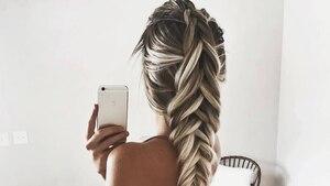 7 coiffures parfaites pour le bal des finissants