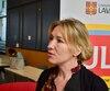 Eugénie Brouillet, vice-rectrice à la recherche, à la création et à l'idéation de l'Université Laval