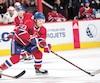 Max Domi va ouvrir les yeux à bien des joueurs qui ont le réflexe de rayer Montréal de la liste des équipes avec lesquelles ils pourraient éventuellement jouer.