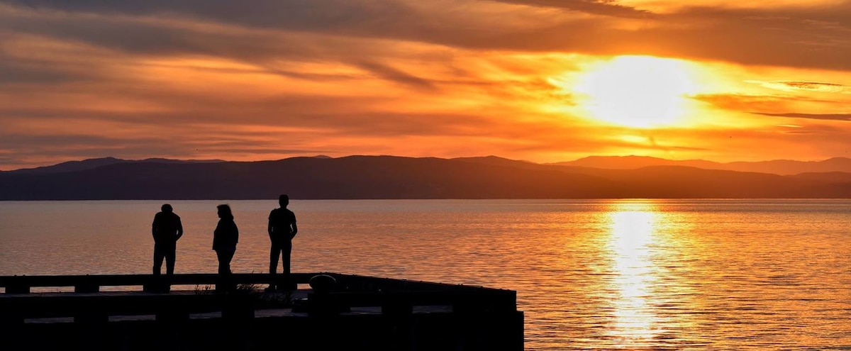 C 39 est kamouraska qu 39 on admire le plus beau coucher de - A quelle heure le soleil se couche aujourd hui ...