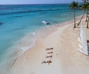 CLUB MED PUNTA CANA, RÉPUBLIQUE DOMINICAINE