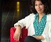 Claudia Ferri est la porte-parole de la 5e édition de l'exposition-encan Parle-moi d'amour Centre Wellington.