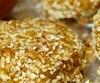 #6 Croquettes de pois chiches et de citrouille au cari
