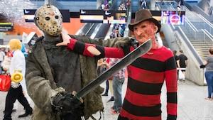 12 activités à ne pas manquer au Comiccon