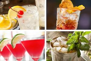 Image principale de l'article Connaissez-vous vos recettes de cocktails?