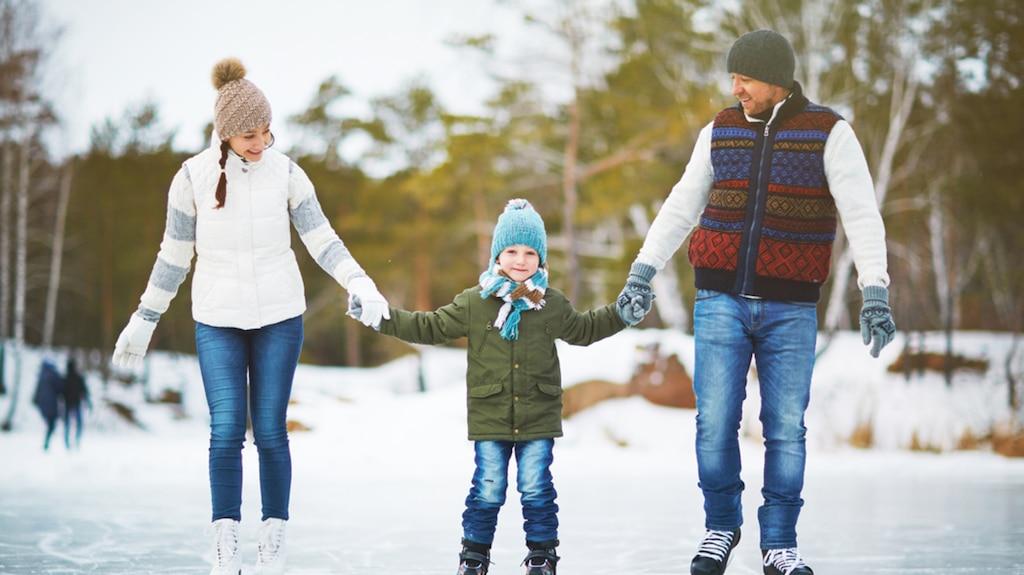 10 activités à faire en famille pendant la relâche scolaire