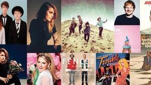 Image principale de l'article Les playlists de votre été