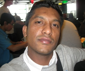 Shakti Ramsurrun<br> <i>Accusé</i>