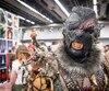Comiccon 2016