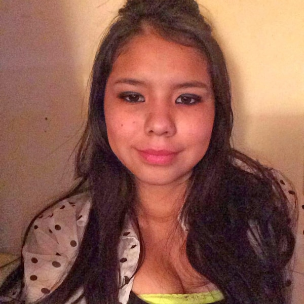 Tina Fontaine was reported missing by Winnipeg Police Service before her body was discovered Aug. 17 in the Red River in a bag near the Alexander Docks.