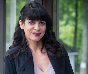 Tania Kontoyanni jouera aussi sous peu sous les ordres du réalisateur André Forcier dans le nouveau film de ce dernier, «La beauté du monde».