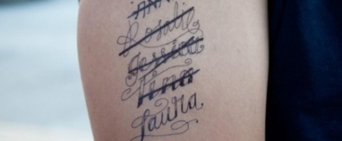 5 raisons qui expliquent pourquoi je suis fi re de mes tatouages rat s jdm - Tatouage seigneur des anneaux ...