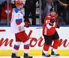Sidney Crosby a mis Alex Ovechkin dans sa petite poche, hier. Encore une fois.