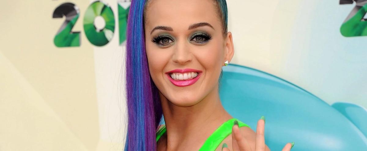 brancher Katy Perry Je continue à fréquenter des menteurs