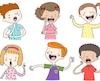 Enfants qui parlent