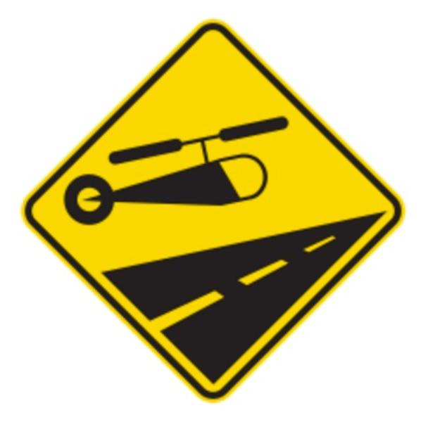 10 panneaux de signalisation dont vous ignoriez l existence jdm - Table basse panneau signalisation ...