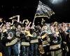 C'est la fête à Boston par les temps qui courent. Les amateurs de sport de l'endroit sont fous des Bruins et des autres équipes sportives de la ville.