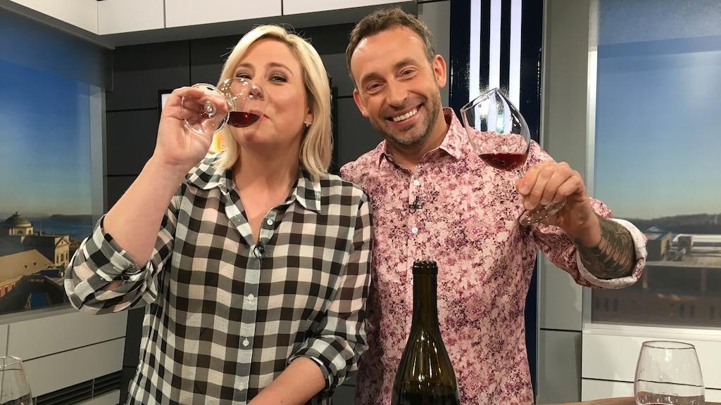 Des vins 100% ontariens