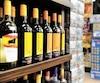 Certains détaillants aimeraient bonifier leur offre de boissons alcoolisées, alors que la SAQ a tranché: il n'y aurait pas d'autres produits exclusifs à la Société des alcools du Québec sur les tablettes des dépanneurs et épiceries (photo à titre illustratif).