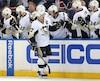 Les Penguins de Pittsburgh ont de quoi faire peur puisque Sidney Crosby et Evgeni Malkin jouent du hockey inspiré.
