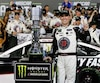 Monster Energy NASCAR Cup Series All-Star Race