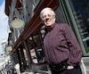 Le commerçant Rodrigue Bédard tirera sa révérence cet automne, après 53 ans dans le Vieux-Québec.