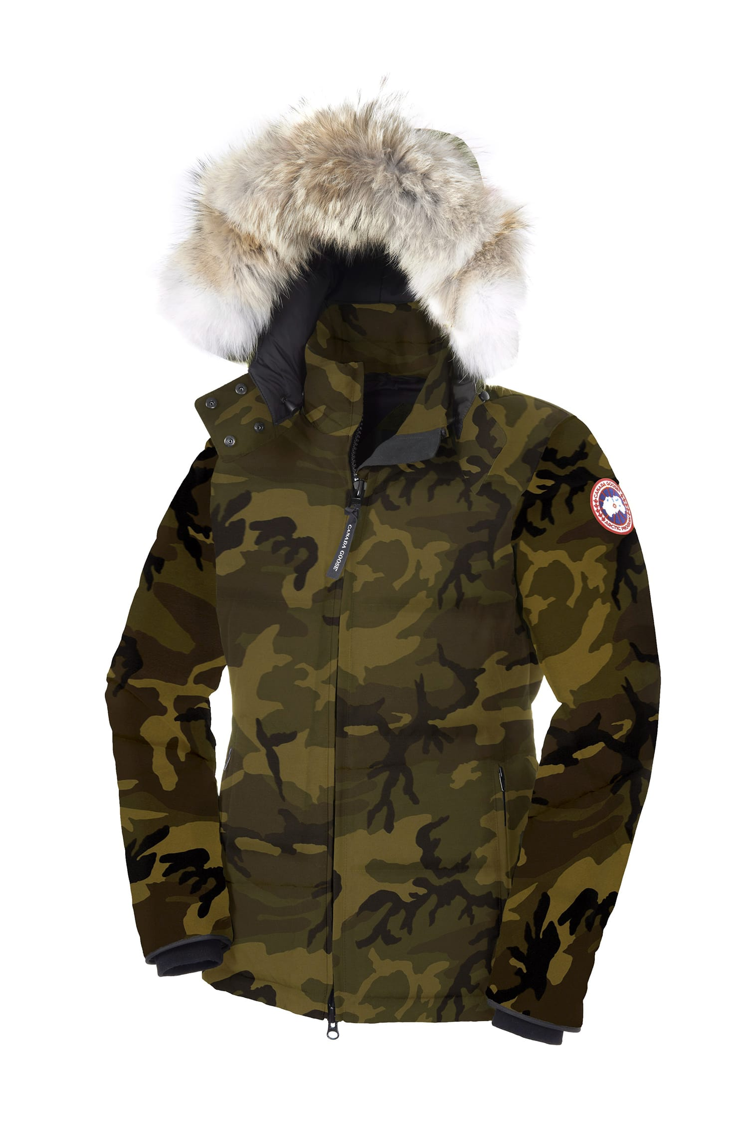 Avec L'hiver Montréal Journal Le Style Chaud Au De qEUrgE