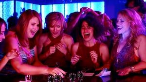 Image principale de l'article Quelle fille sur le party es-tu?