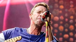 Image principale de l'article Mauvaise nouvelle: Coldplay sort un nouvel album