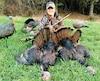 Le nombre de Québécoises pratiquant la chasse est en constante augmentation depuis quelques années. Àl'instar de Stéphanie Parent, une mordue de chasse âgée de 31 ans, elles sont de plus en plus nombreuses à se rendre dans les bois pour traquer le gibier.