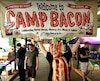 Facebook Camp Bacon