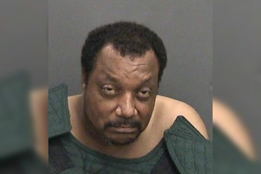 Le suspect Michael Hudson