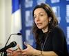 La cheffe du Bloc québécois vient de traverser une semaine politique désastreuse.