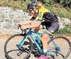 Dans les derniers jours en Autriche, Simone Boilard a pris ses repères dans la terrible ascension de la course sur route.
