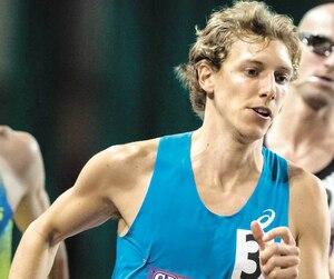 Charles-Philibert-Thiboutot reprendra la compétition samedi après avoir manqué plusieurs mois en raison d'une blessure à un pied.