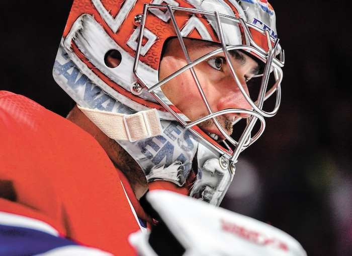 Flyers c. Canadiens