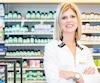 «On a vraiment voulu faire la pharmacie de nos rêves, dit Judith Savoie, copropriétaire du Familiprix de Nicolet. Comme pharmacienne, je soigne les gens, alors je trouvais ça vraiment contradictoire de vendre des produits qui ne sont pas en lien avec ma profession.»
