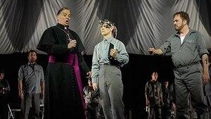 Image principale de l'article Opéra Les Feluettes: la création d'un costume de A à Z