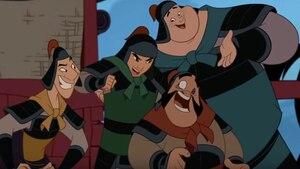 Voici 20 choses que vous ne saviez pas sur Mulan