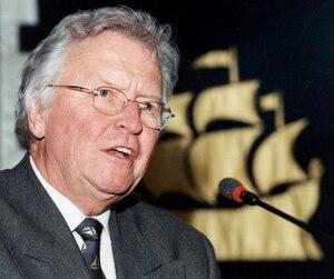 L'ancien maire de Québec, Jean-Paul L'Allier, est décédé mardi des suites d'une courte maladie. Il avait 77 ans.