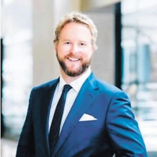 James George Eaton<br /> Nuuvera<br />19,6M$