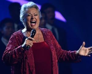Ginette Reno a chanté à maintes reprises dans cet établissement renommé.