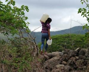 HONDURAS-WEATHER-DROUGHT-EL NI�O